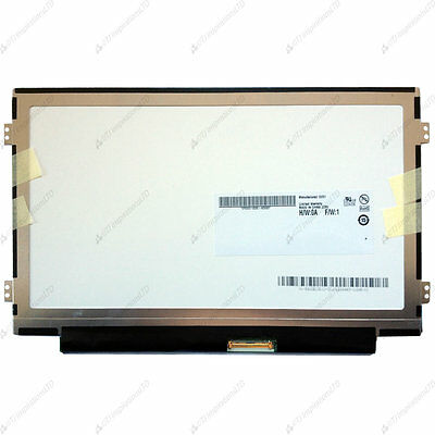 """Acer Aspire One D257 10.1"""" Laptop Screen New"""
