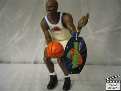 Michael Jordan in Tune Squad uniform vinyl doll, Space Jam; Applause NEW