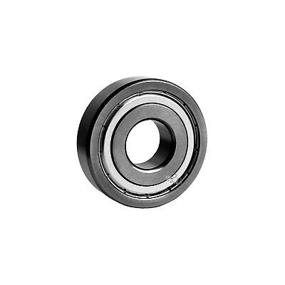 (Qty.1) 6001-ZZ metal shields bearing 6001 2Z bearings 6001ZZ 12x28x8 mm