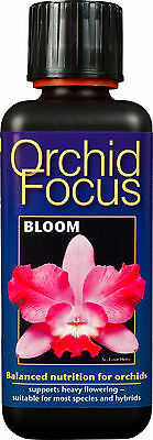 300ml Orchid Focus Plant Food - BLOOM - Nutrients for Orchids