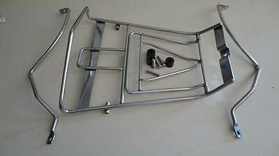 Honda PCX 125 150 2011 2012 center middle luggage rack H2652