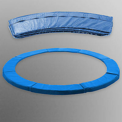 14FT Replacement Trampoline Safety Spring Cover Padding Pads PVC Mat