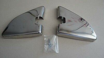 Honda SH125 SH150 rear foot pegs cover covers H2685