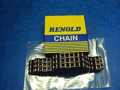 Renold Triplex Primary Chain 84 Links  Triumph Tr7 T140 Bonneville