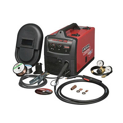 Lincoln Electric Easy MIG 140 Compact Wire Welder 1895-140