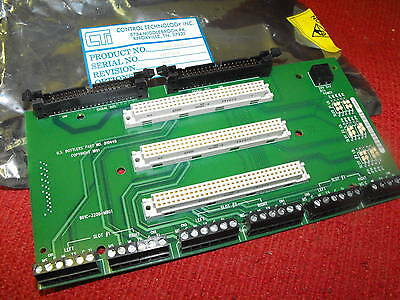 U.S. Bottlers-Part #D10448 - printed circuit board by Control Technology,Inc-NEW