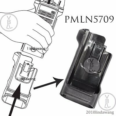 PMLN5709 Universal Carry Holder case For Motorola APX6000 APX8000 Portable Radio