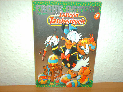 Comic LTB Sonderband Frohe Ostern 3 1A Zustand