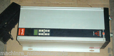 Danfoss Variable Speed Drive GPF28363 _ 175H1742 *For Parts/Repair*