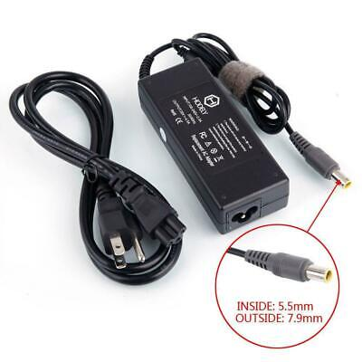 90W Battery Charger for IBM Lenovo ThinkPad Z60 X60 T60 R60 Z60t AC Adapter