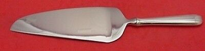 """Aristocrat by Towle Sterling Silver Pie Server HH w/Stainless Custom Made 10"""""""