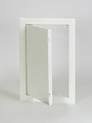 Access Panel 150x300 Metal Inspection Panel Inspection Hatch White Access Door