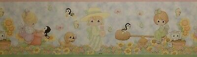 Classic The precious moments baby collection wall border ON SALE!!!!!!!!!