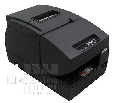 EPSON TM H6000 II DOWNLOAD DRIVER