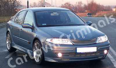 RENAULT LAGUNA MK2 BODY KIT ( bodykit )