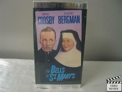 Bell's of St. Mary's, The VHS Bing Crosby
