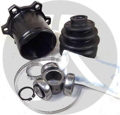 VW CADDY 1.4 PETROL INNER DRIVESHAFT BOOTKIT CV JOINT BOOT KIT 96/>ON