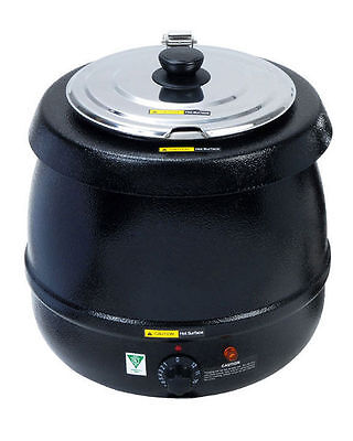 Adcraft SK-600 Commercial Soup Kettle Warmer
