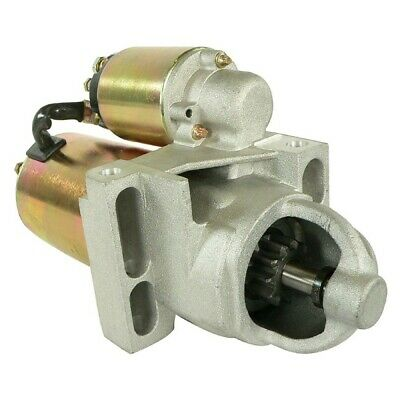 Starter For Chevy 305 350 454 PMGR High Torque 9000886 50-864340A2 6562 140-6043