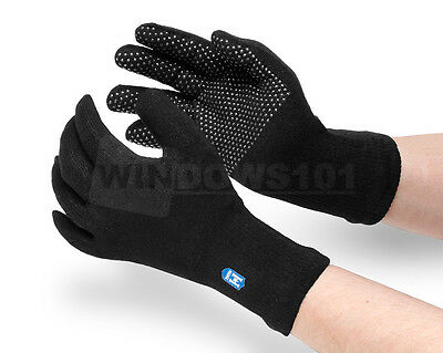 Hanz Waterproof Gloves (ANY SIZE) Fishing Camping Outdoors