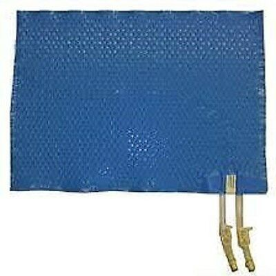 "Adroit Heat Therapy Pad # WD-024 18""x24"" Blue  ***REUSEABLE***"