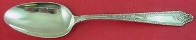 """CINDERELLA BY GORHAM STERLING SILVER PLACE SOUP SPOON 7 1/8"""""""