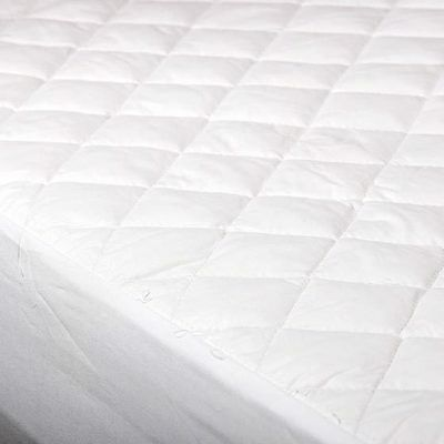 Waterproof Quilted Bed Mattress Protector Cover Sheet Fitted Anit Allergy New