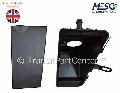 Fuel Cap Tank Filler Pipe Door Flap & Housing Ford Transit Mk6 2000-2006