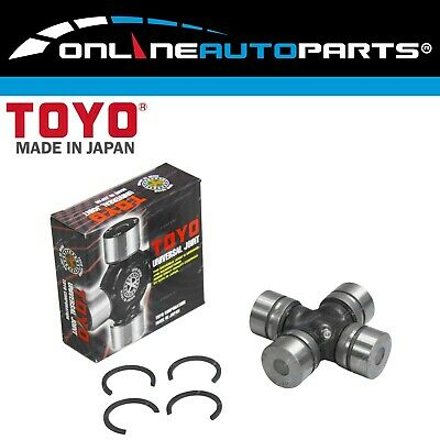 Rear Universal Joint fit Landcruiser 1974-2010 40 60 70 75 78 80 100 Series UNI