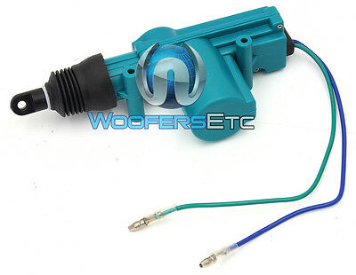 Xpress P3600 Universal 2-Wire Actuator For Non Electrical Car Alarm Door Locks