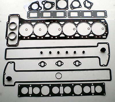 HEAD GASKET SET FITS DAIMLER SOVEREIGN JAGUAR XJ6 4.2 i INJECTION 1979-87 VRS