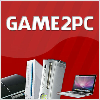 Game2PC - Capture Gameplay Videos from Xbox 360, PS3, Wii. also OBS Compatible.