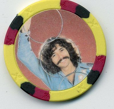 **DOUG HENNING**  COLLECTOR CHIP