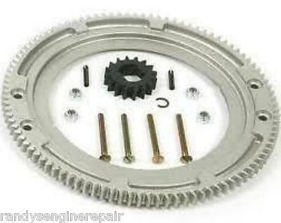 Briggs & Stratton 696537 Flywheel Ring Gear Craftsman