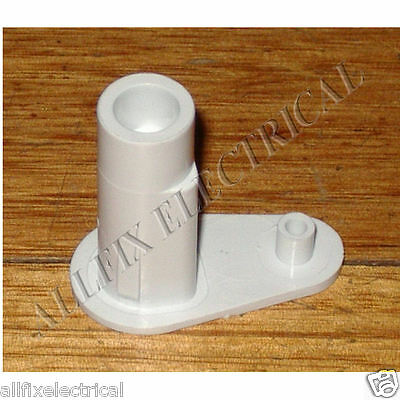Westinghouse Fridge Door Hinge Top Thimble - Part # 1427657