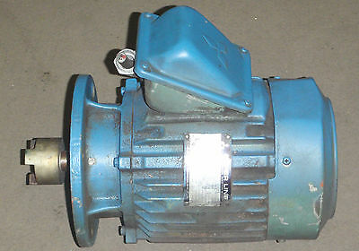 Mitsubishi Three Phase Induction Motor Super Line 4 Pole SF-EV _ SFEV