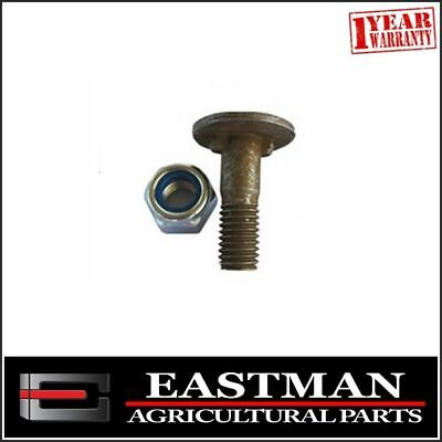 Bolt & Nut to suit Lely Hay Mower Blade