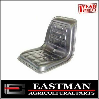 Tractor Pan Seat to suit Small Tractor