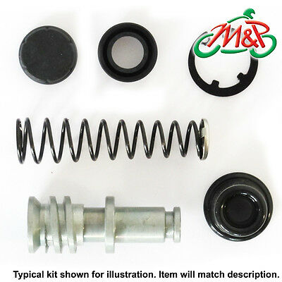 Honda CB 250 G5 1975 Front Brake Master Cylinder Repair Kit