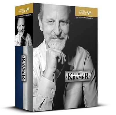 Waves Eddie Kramer Signature Collection Bundle **Make An Offer For Best Price!**