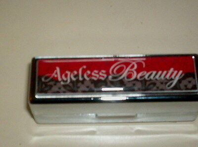 LIPSTICK HOLDER   AGELESS BEAUTY   GREAT FOR HALLOWEEN!   H3