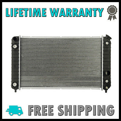 Brand New Radiator #1 Quality & Service, Please Compare Our Ratings   4.3 V6