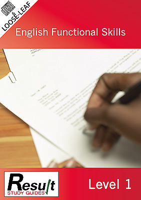 English Functional Skills:  Level 1 (Photocopiable / CD-ROM)