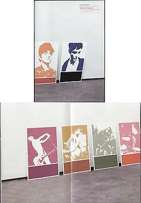 Manic Street Preachers Forever Delayed Greatest Hits Tour 2002 Orig 2002 Uk Tour