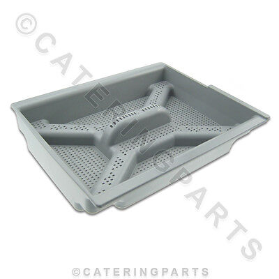 230.0013 Classeq P3 Primary Wash Tank Filter Tray H857 Hydro 850 Dishwasher