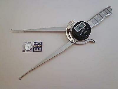 "8"" Inside ID Digital Electronic Gauge Caliper"