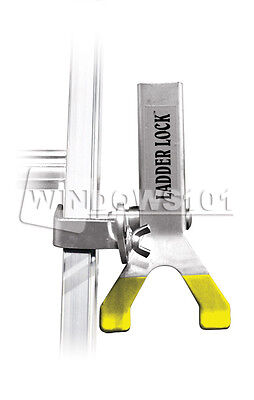 LADDER LOCK - Ladder Securing Device Stabilizer Safety