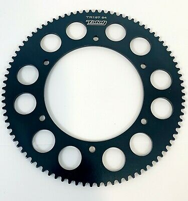 Talon 77T Kart Sprocket High Quality! - Free Post - Tkm Rotax Cadet Pro Kart -