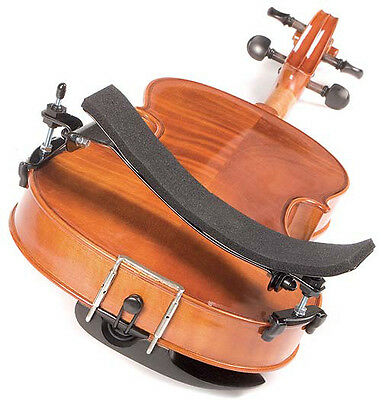 Bonmusica 4/4 Violin Shoulder Rest - STRING INSTRUMENT PROFESSIONALS!