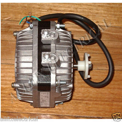 5 - 7Watt Anti Clockwise Condensor Fan Motor - Part # RF511A